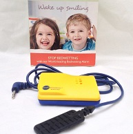 Dri Sleeper Excel body-worn bedwetting alarm