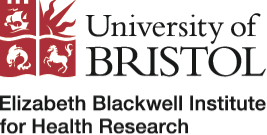University of Bristol Health Research logo