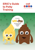 Potty training leaflet thumbnail