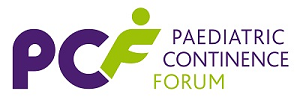 Paediatric continence forum logo
