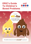 ERICs guide to childrens bowel problems