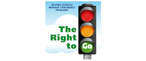 Right to Go logo