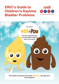 ERICs Guide to Childrens Daytime Bladder Problems