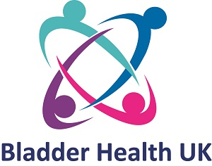 Bladder Health UK logo