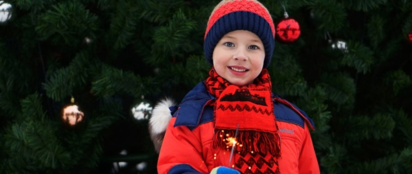 Child Christmas Appeal