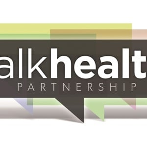 talkhealth logo