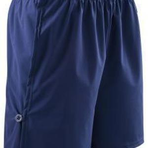 Kes-Vir boys wrap swim shorts - navy, age 3-4 years (other sizes available)