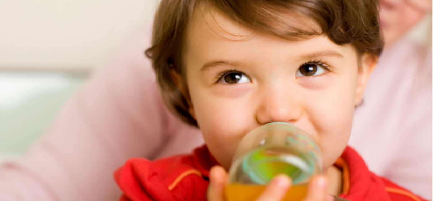 How to prevent constipation in children