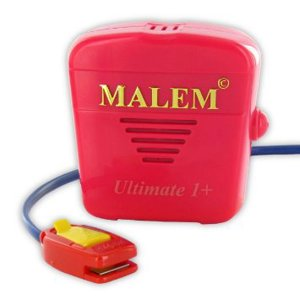 Malem body-worn recordable bedwetting alarm (M05)