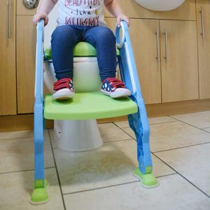 Go Better Toddler Potty Training Seat