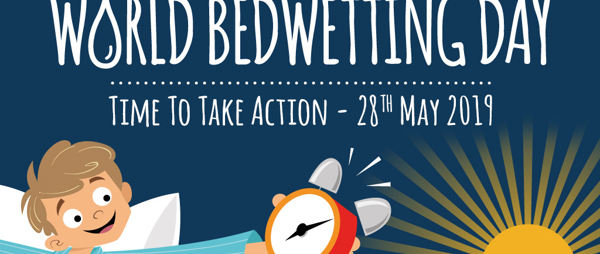 World Bedwetting Day 2019