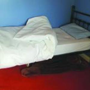 P&S PVC single duvet protector