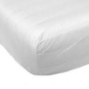 P&S PVC waterproof mattress protector - single