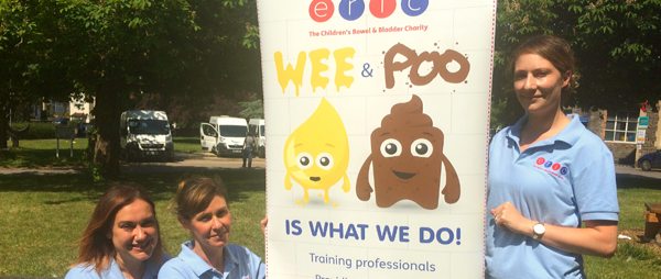 Potty Training Workshops