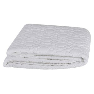 Brolly Sheets single quilted waterproof mattress protector (other sizes available)