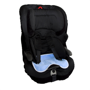Brolly Sheet car seat cover - blue
