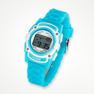 Rodger vibrating watch - blue