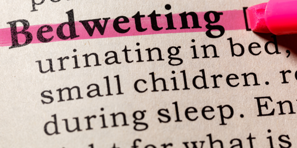 Bedwetting resources: guides, videos and podcasts