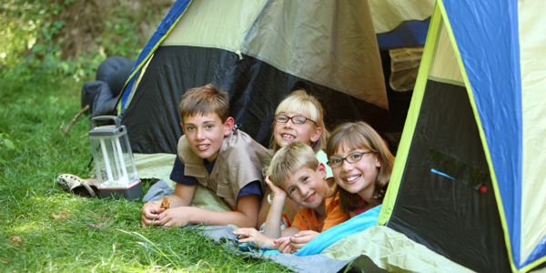 Tips for sleepovers and camps
